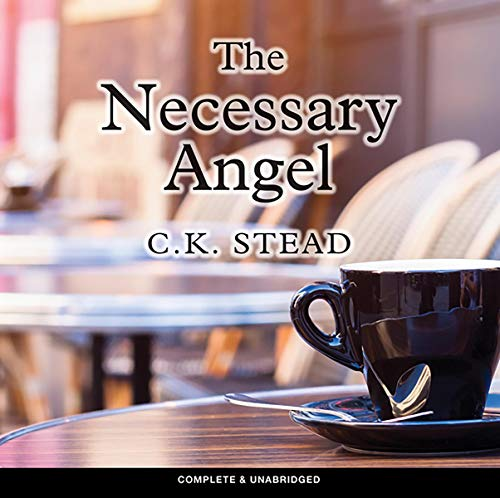 The Necessary Angel cover art
