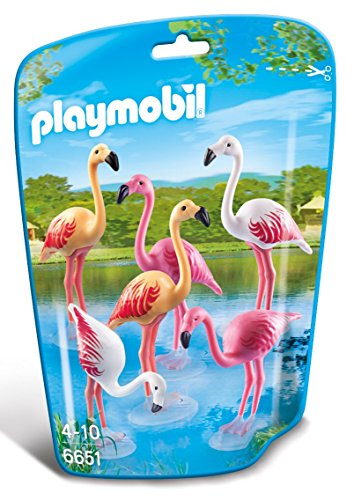 PLAYMOBIL - Flamencos (66510)