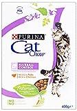 Purina Cat Chow Hairball Alimenti Gatto Secco - 400 gr