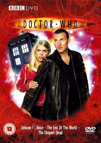 Doctor Who - Series 1 - Vol. 1: Episodes 1 To 3
