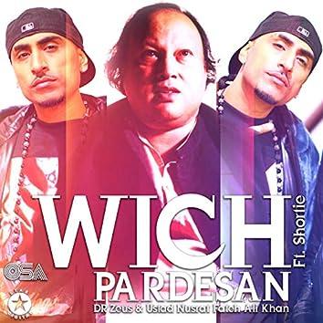 Wich Pardesan