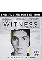 Witness: Special Director's Edition [Blu-ray]