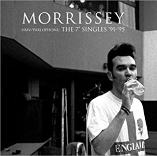 The 7'' Singles '91-95'