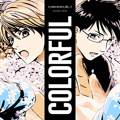 "COLORFUL (From ""Chihayafuru 3"")"