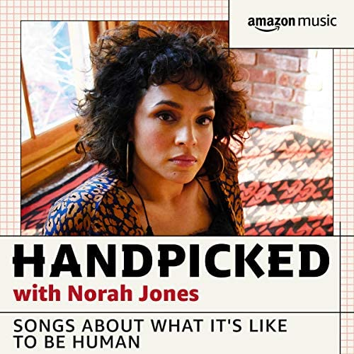 Criada por Norah Jones