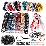 Hair Accessories for Girls Scrunchies