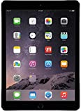 Apple iPad Air 2 16GB WiFi 2GB iOS 10 9.7in Tablet - Space Gray (Renewed)