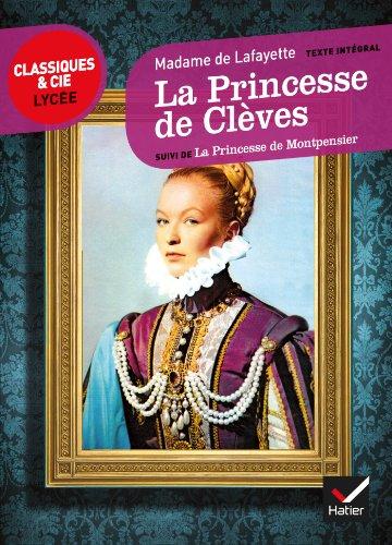 La Princesse de Clèves, La Princesse de Montpensier