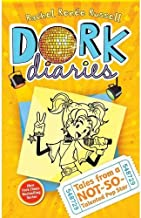 Rachel Renee Russell'sTales from a Not-So-Talented Pop Star (Dork Diaries #3) [Hardcover]2011
