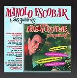 Manolo Escobar y Sus Guitarras