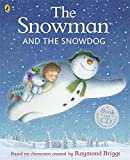 The Snowman and Snowdog Book and Cd (The Snowman and the Snowdog)