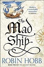 The Mad Ship: Robin Hobb: Book 2