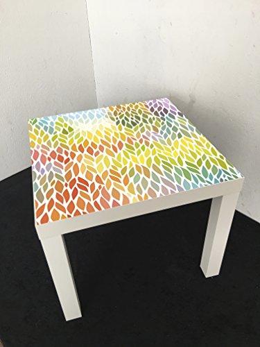 MB-004 Designer meubelfolie dixlive vel 55cm x 55cm