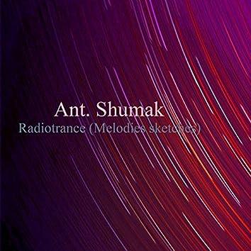 Radiotrance (Melodies Sketches)