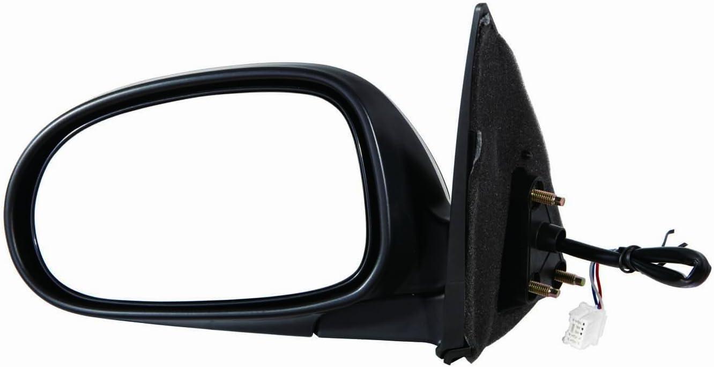 Cristal espejo de ala derecha lado del conductor para NISSAN MAXIMA QX 2000-2003