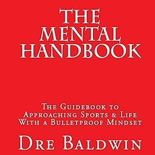 The Mental Handbook audiobook cover art