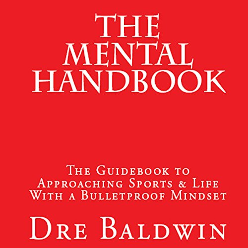 The Mental Handbook audiobook cover art
