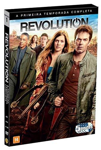 Revolution 1A Temp