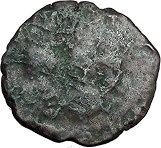 justinian the great coin