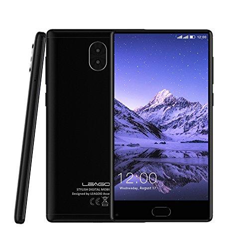 LEAGOO KIICAA Mix 5.5 inch Bezel-Less Display 4G Smartphone MTK6750T Octa Core...