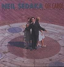 Oh Carol-Complete Neil Sedaka 1956-1966