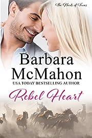 Rebel Heart: A sweet cowboy romance (The Harts of Texas Book 1)