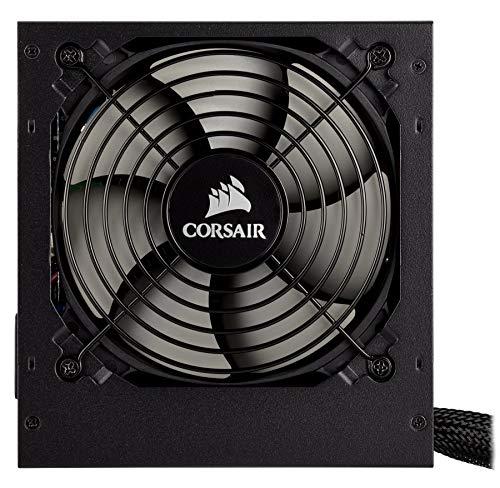 CORSAIR TXM Series, TX550M, 550 Watt, 80+ Gold Certified, Semi Modular Power Supply (Renewed)