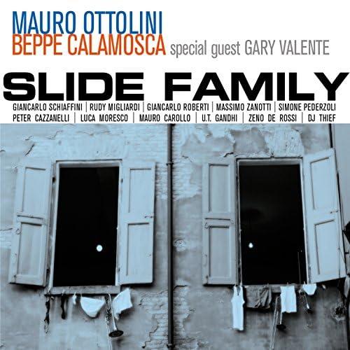 Mauro Ottolini, Beppe Calamosca