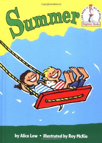 Summer (Beginner Books(R))