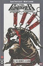 Punisher T16 de SWIERCZYNSKI-D+LACOMBE-M