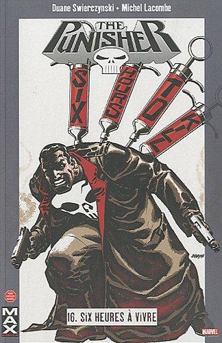 Punisher T16