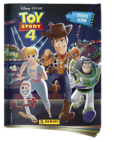 Álbum Toy Story 4