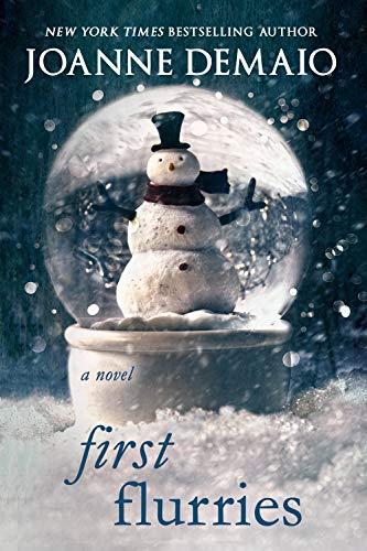 First Flurries (The Winter Novels Book 4)