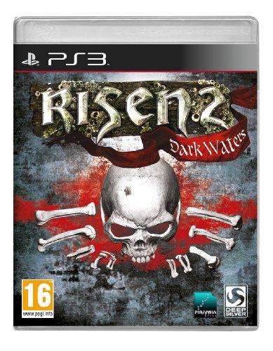 GIOCO PS3 RISEN 2012