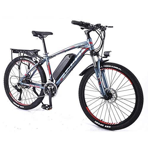 Bicicletas Bicicleta Eléctrica De 26