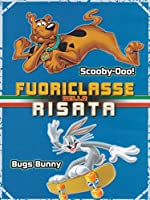 Scooby Doo / Bugs Bunny - Fuoriclasse Della Risata (2 Dvd) [Italian Edition]