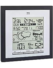 TFA 35.1144.01.IT Linea Plus Draadloos weerstation weersvoorspelling