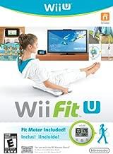 Wii Fit U w/Fit Meter - Wii U