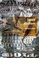 Démocratie de Joan DIDION