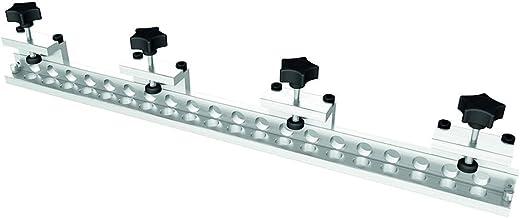 CMT Orange Tools CMT656 - Plantilla de taladro universal 656mm. - 20 agujeros paso 32mm.