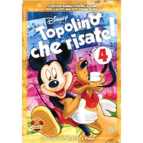Topolino Che Risate Vol.4