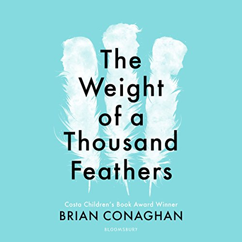 The Weight of a Thousand Feathers cover art
