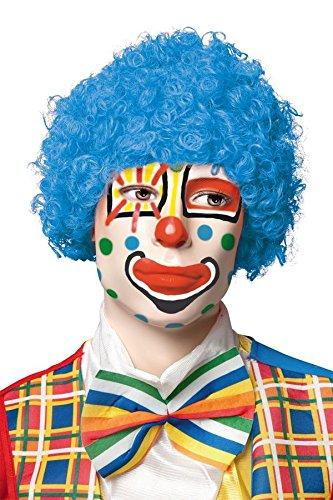 P' Tit Clown 68100Parrucca Pop
