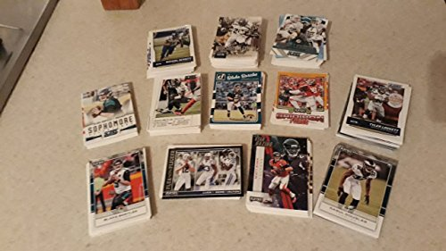 panini donruss topps 50 x NFL American Football Karten Pick Your Team Packers Bears Chargers Steelers Patriots Cowboys Rams Ravens Cardinals Jets Saints Raiders All Teams