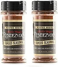 Best rendezvous rib seasoning Reviews