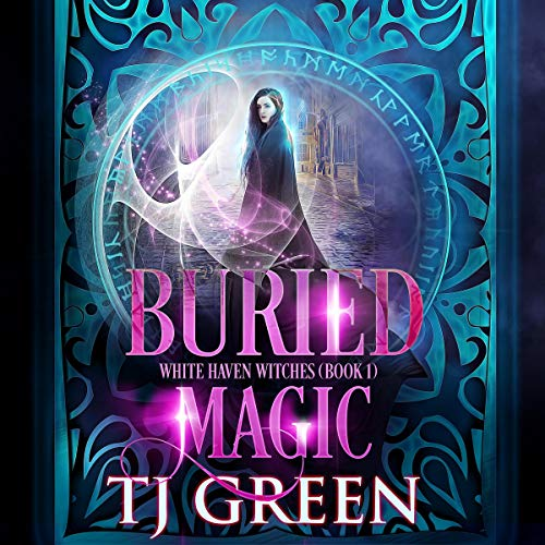 Buried Magic Titelbild