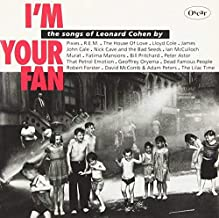 I'M Your Fan (1991-05-03)