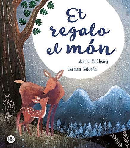 Et regalo el món (Catalan Edition)