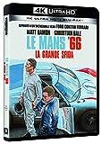 Le Mans 66 - Ford Vs Ferrari 4K (2 Blu Ray)