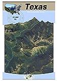 27°099° NE - Laredo, Texas Backcountry Atlas (Aerial)